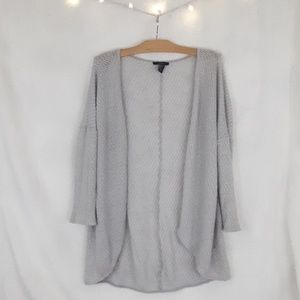 Forever 21 loose cardigan